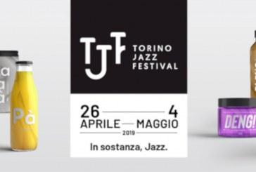 Torino Jazz Festival 2019