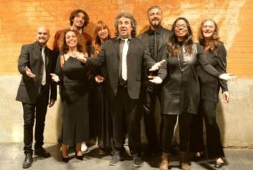 World Spirit Orchestra<br/> Intervista a Mario Donatone