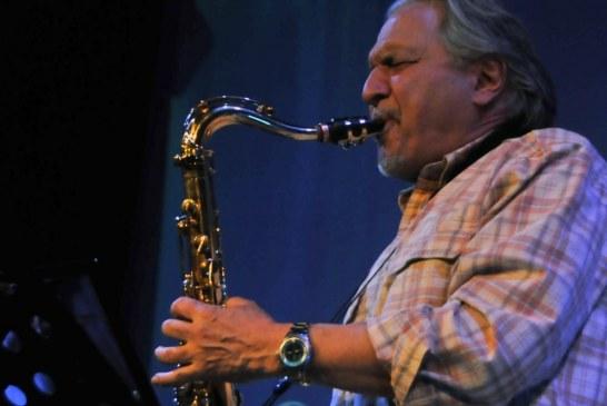 Workshop e concerto di Jerry Bergonzi per Rampone e Cazzani