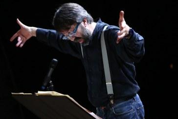 Il ponte di Williamsburg al Teatro Olimpico di Vicenza<br/> Intervista a Riccardo Brazzale.