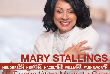 Mary Stallings<br/> Songs Were Made to Sing<br/> Smoke Sessions, 2019