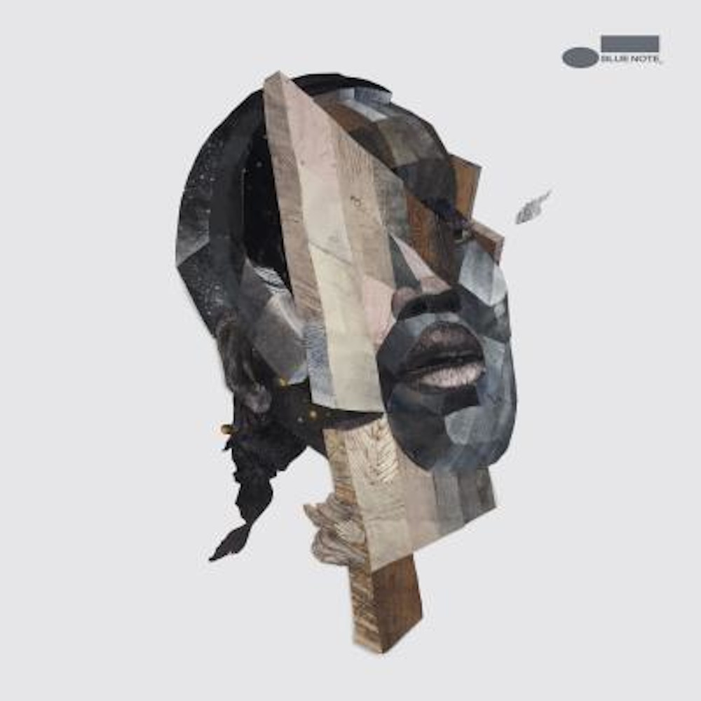 Kendrick Scott Oracle<br/>A Wall Becomes A Bridge<br/>Blue Note, 2019