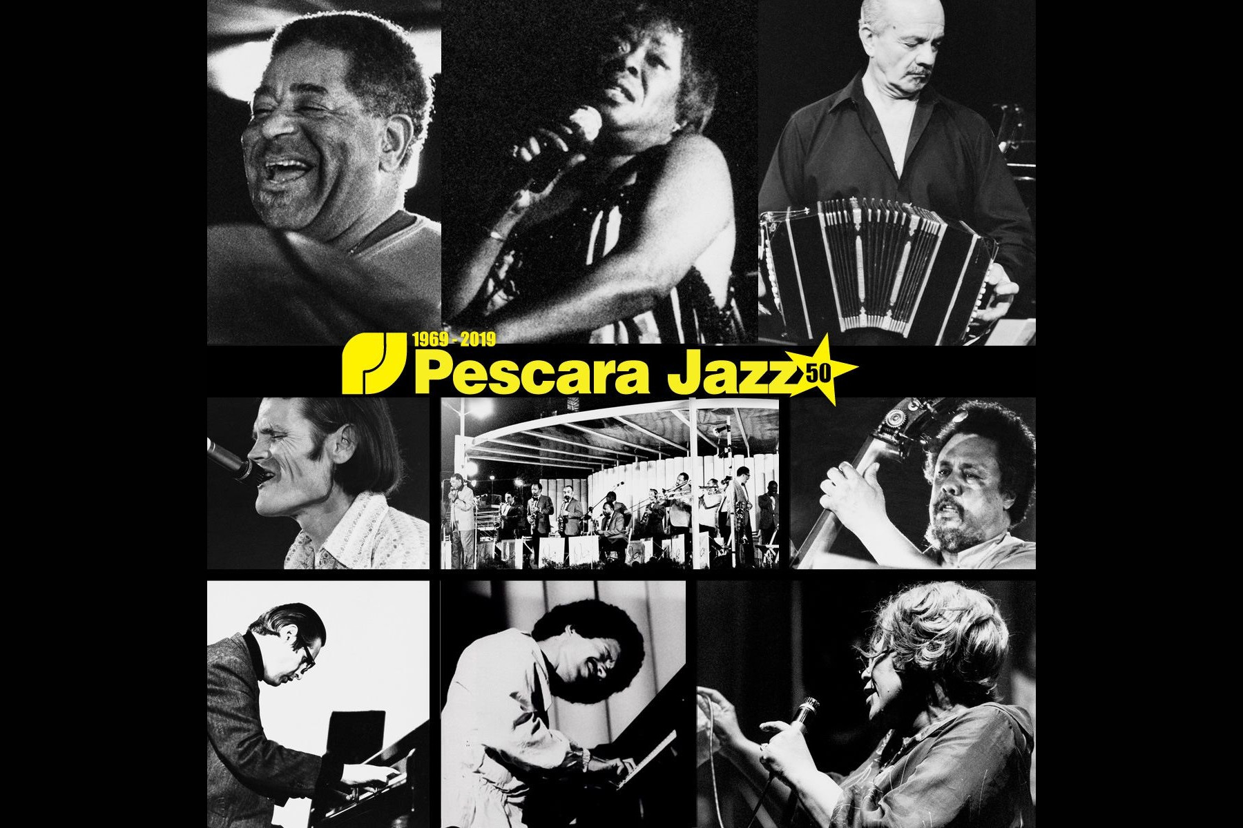 I 50 anni di Pescara Jazz