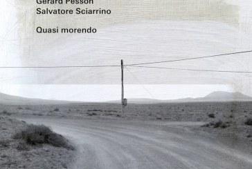 Reto Bieri e Meta4 <br/> Quasi morendo <br/> ECM, 2019