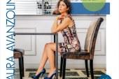 Laura Avanzolini <br/> Sings Bacharach <br/> Dodicilune, 2019
