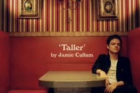 Jamie Cullum <br/> Taller<br/> Blue Note/Island, 2019