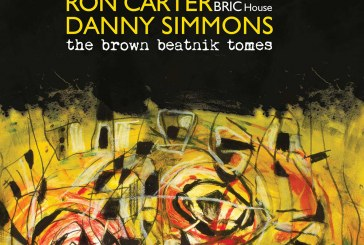 Ron Carter, Danny Simmons<br/>The Brown Beatnik Tomes - Live at BRIC House<br/>Blue Note, 2019