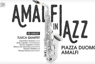 Amalfi in Jazz