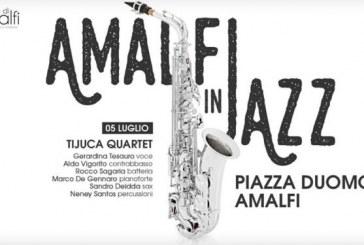 Amalfi in Jazz