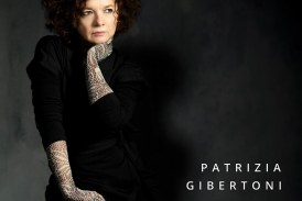 Patrizia Gibertoni<br/>Speak Low<br/>Alman Music, 2019