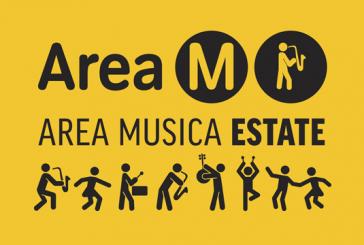 Area M