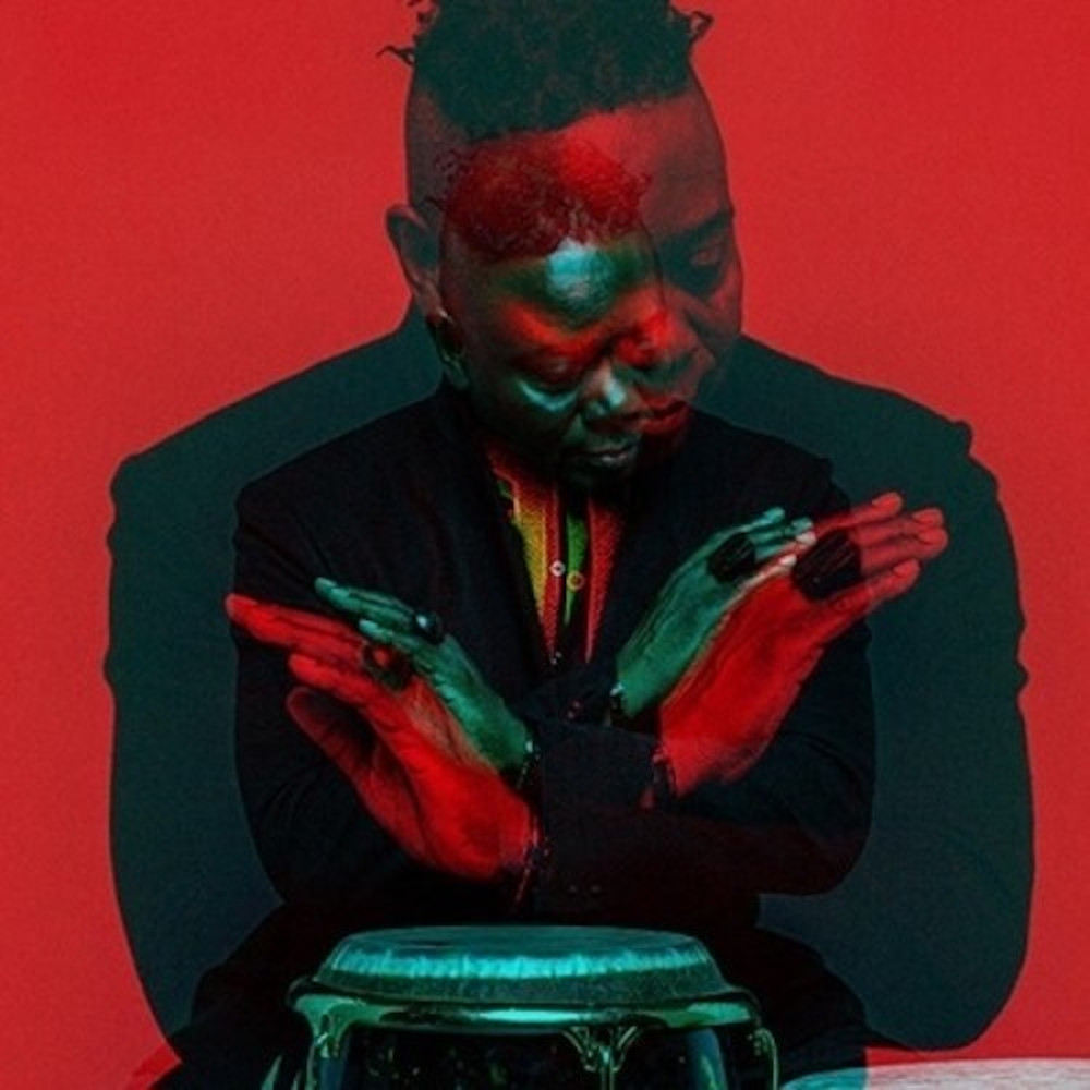 Philip Bailey <br/>Love Will Find A Way<br/> Verve, 2019
