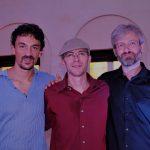 Trisonic: l'intervista a Fabrizio D'Alisera