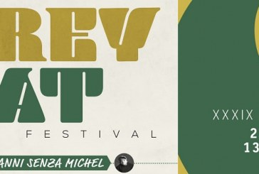Grey Cat Jazz Festival