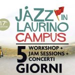 Jazz in Laurino
