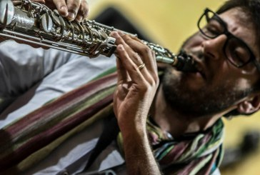 Trasformare il tutto in musica: intervista ad Alberto La Neve