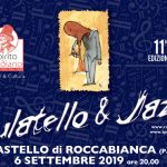 Culatello & Jazz