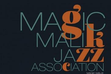 Magic Malik <br/>Jazz Association <br/>Jazz & People, 2019
