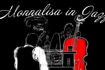 MonnaLisa in Jazz