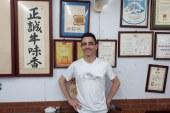 East Is East: l'intervista a Damiano Niccolini