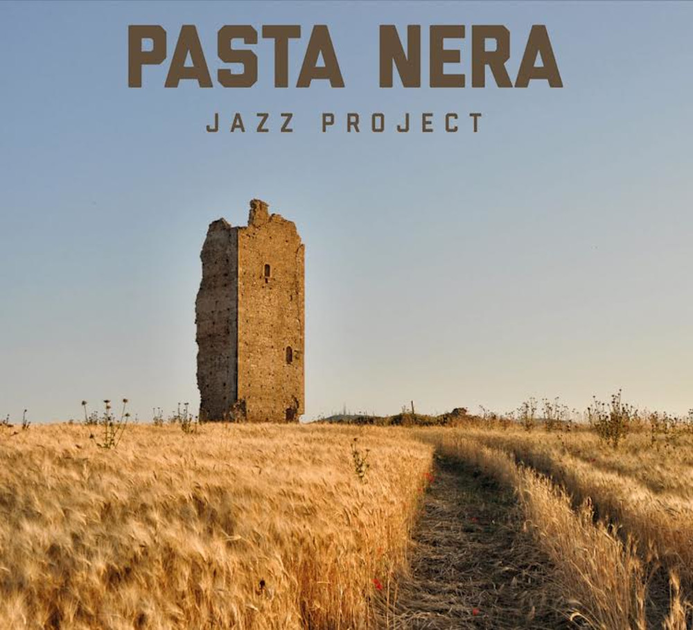 Pasta nera <br/>Pasta Nera<br/> Auto, 2019
