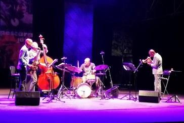 Alessandro Galano <br/> Joshua Redman a Pescara Jazz<br/> Reportage