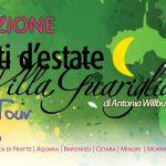 Concerti d'estate di Villa Guariglia