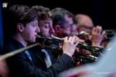 Angela Bartolo<br/>CDpM Europe Big Band al Blue Note<br/>Reportage