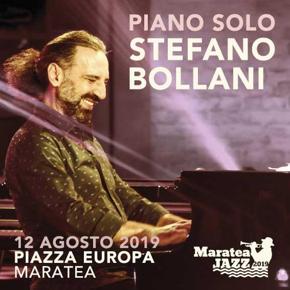 Stefano Bollani a Maratea Jazz