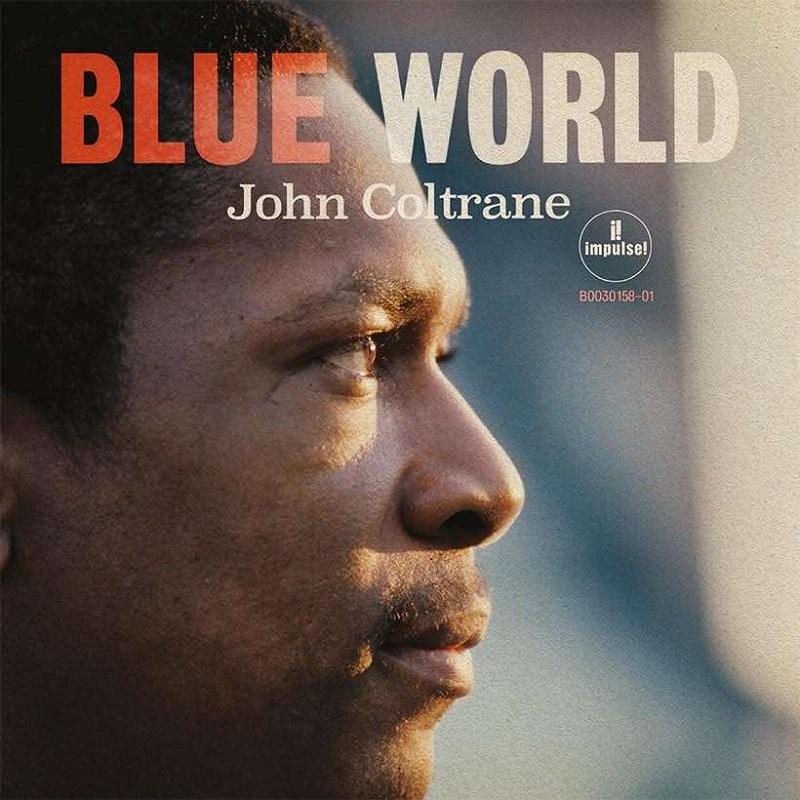 """Esce """"Blue World"""", album inedito di John Coltrane"""