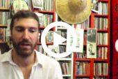 Jazz Club Torino<br/>Intervista ad Emanuele Ansermino