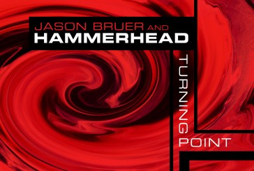 Jason Bruer & Hammerhead<br/>Turning Point<br/>Auto , 2019