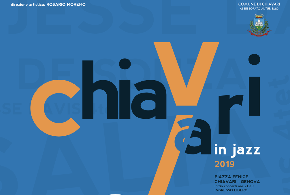 Chiavari in Jazz 2019