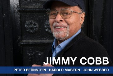 Jimmy Cobb<br/>This I Dig Of You<br/>Smoke Sessions, 2019