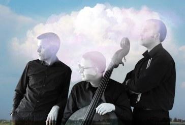 Florian Hoefner Trio <br/>First Spring<br/>Alma, 2019