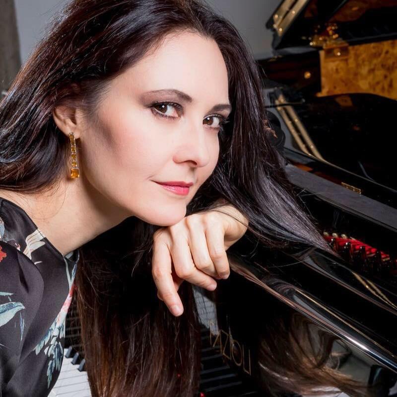 Giuliana Soscia vince il primo premio a Barga Jazz 2019