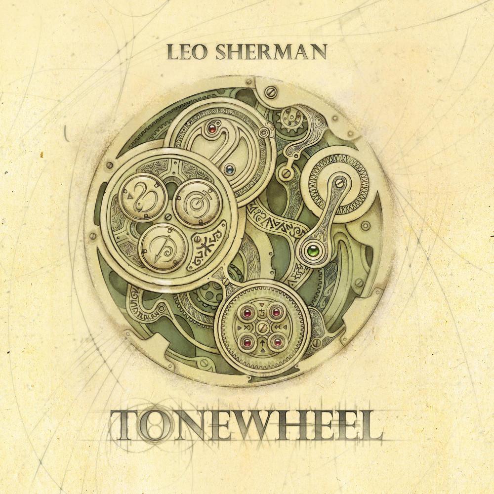 Leo Sherman<br/>Tonewheel<br/> Outside in Music, 2019