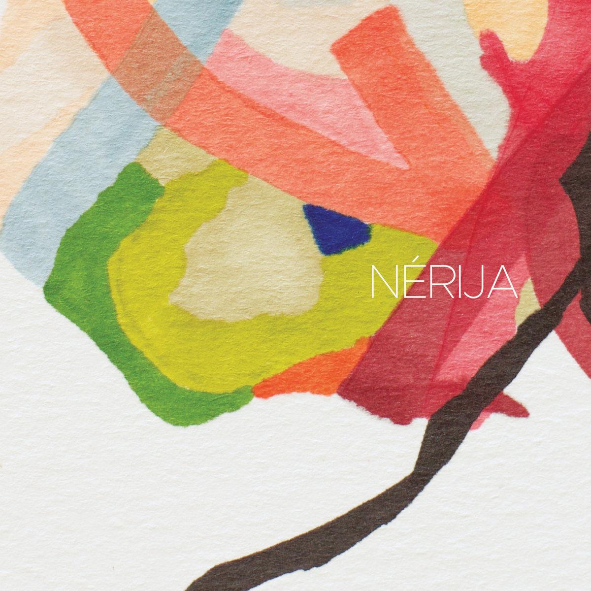 Nérija<br/>Blume<br/>Domino, 2019