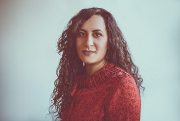 Sospesa: intervista a Chiara Raimondi