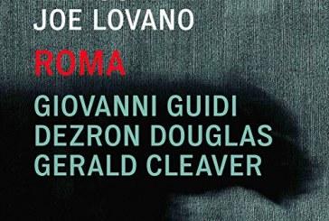 """Esce """"Roma', il nuovo cd di Enrico Rava e Joe Lovano"""