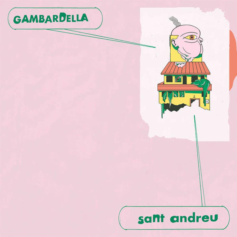Gambardella<br/>Sant Andreu<br/>Aloud Music, Error!, 2019