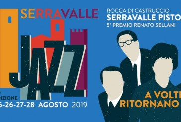 Serravalle Jazz - XVIII edizione