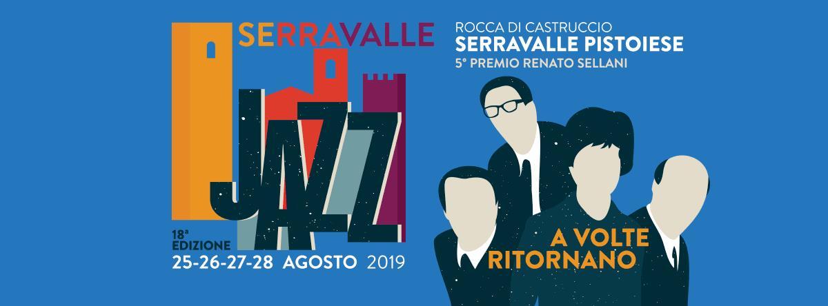 Serravalle Jazz – XVIII edizione