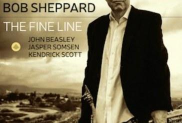 Bob Sheppard <br/> The Fine Line<br/>Challenge, 2019