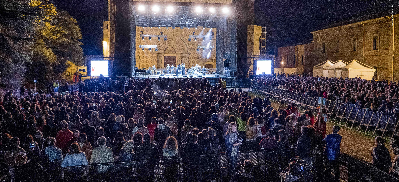 Il Jazz Italiano per le Terre del Sisma: L'Aquila, 31 agosto e 1 settembre