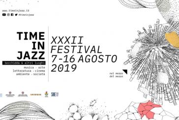 Time in Jazz - XXXII edizione