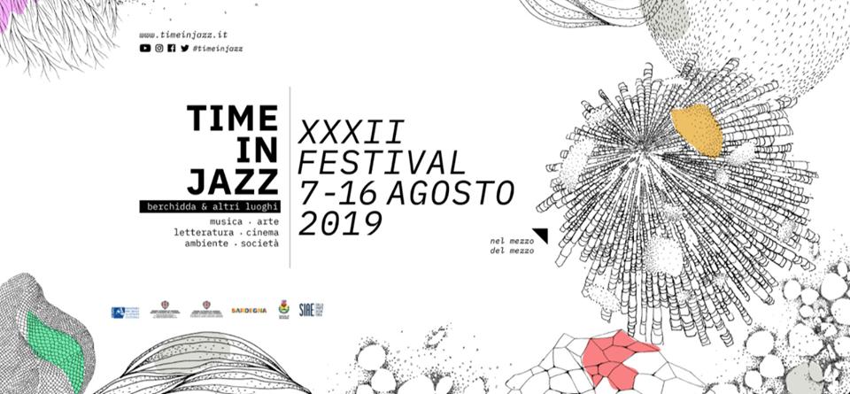 Time in Jazz – XXXII edizione