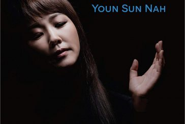 Youn Sun Nah<br/>Immersion<br/>Warner, 2019
