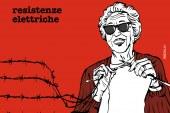 Lo zoo di Berlino feat. Patrizio Fariselli <br/> Resistenze elettriche<br/>ZDB, 2019
