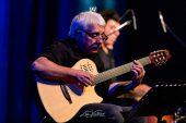 Luca Vantusso<br/>Jaques Morelenbaum Cello Samba Trio<br/>Reportage